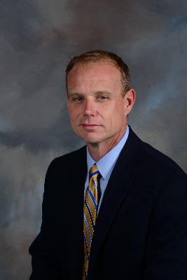Coach Pickens Head of School – <b>Leake Academy</b>