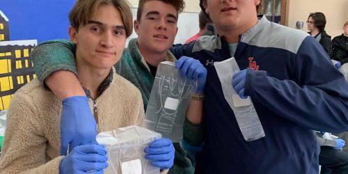 CPR Certification 2019 – <b>Leake Academy</b>